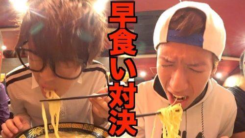 このイメージ画像は、このサイト記事「おすすめ『ラーメン 早食い まとめ』 ネットで話題 YouTube無料動画ご紹介!」のアイキャッチ画像として利用しています。